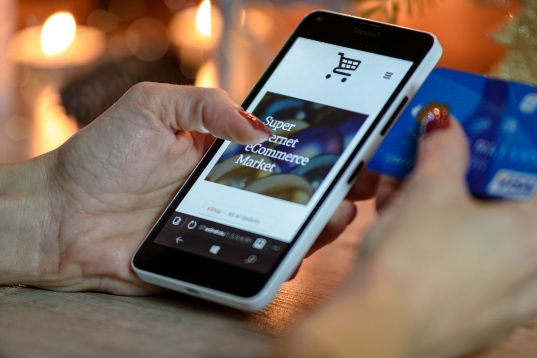 3D изображения - революция в онлайн пазаруването