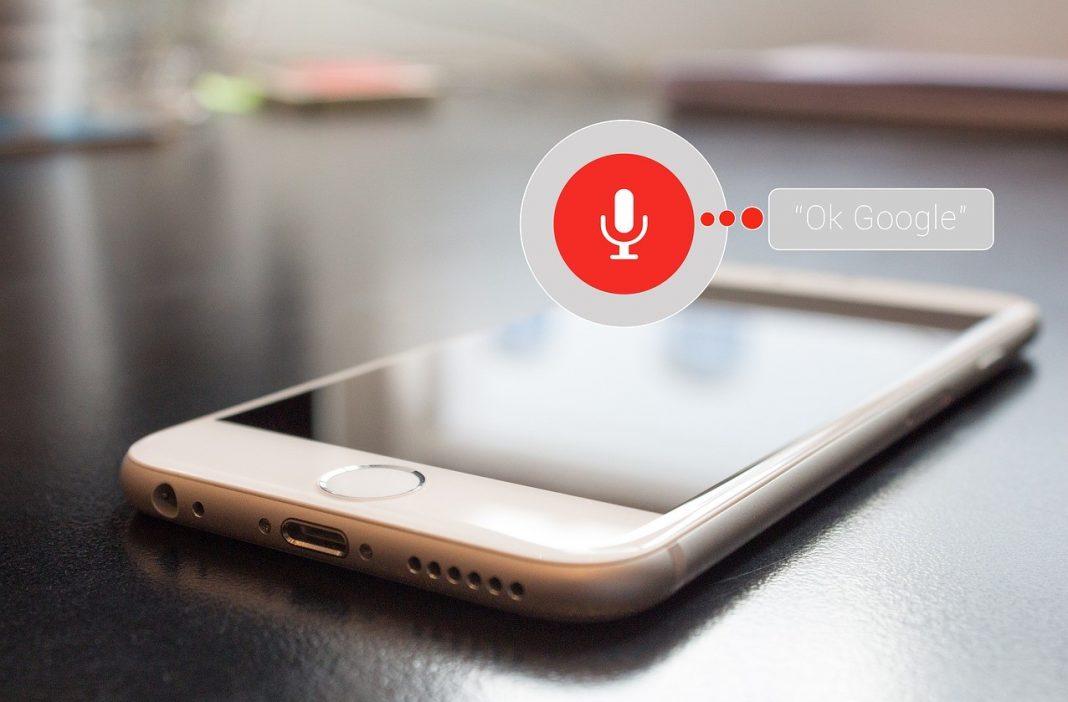 Voice Assistant аудиозаписи