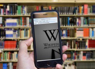 wikipedia-biblioteka