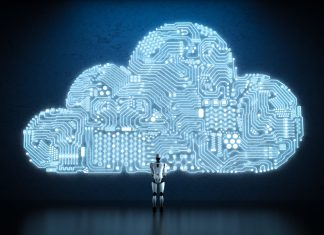 cloud and ai together