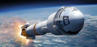 boeing new rocket
