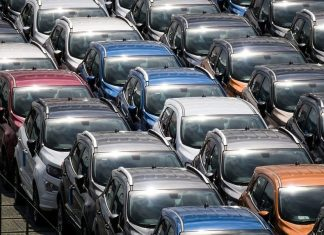 electromobiles